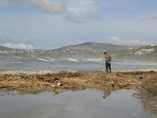 dopo un temporale - Agrigento (4947 clic)