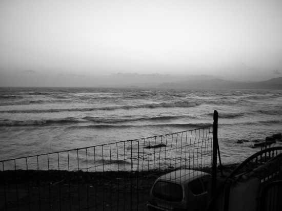 dopo un temporale - Agrigento (3585 clic)