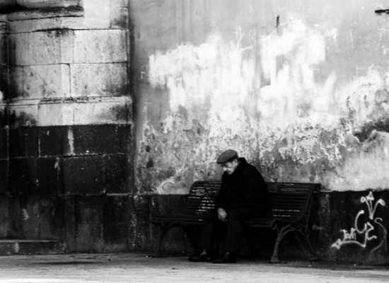 solitudine - Acireale (2503 clic)