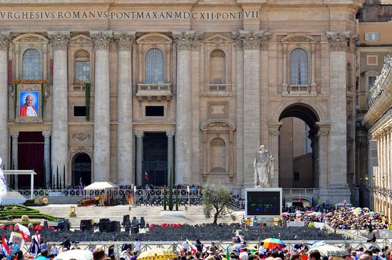 Beato J.P. II - Roma (1298 clic)