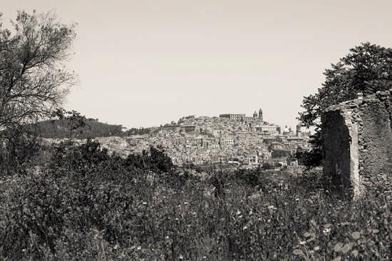 Veduta - Caltagirone (4080 clic)