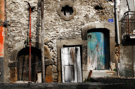 Le porte del tempo - Caltagirone (4465 clic)