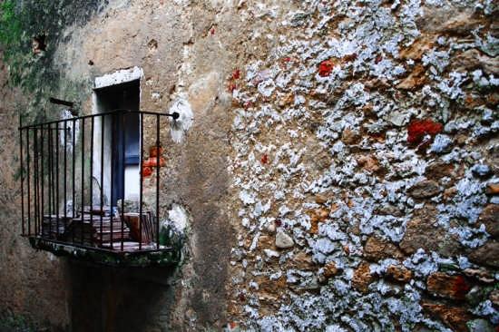 Carruggio calatino - Caltagirone (4247 clic)