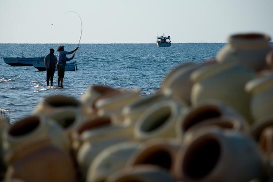 A pesca (660 clic)