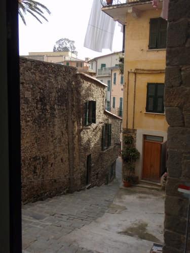 Corniglia - Centro storico (2565 clic)