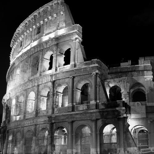 Colosseo  - Roma (1336 clic)