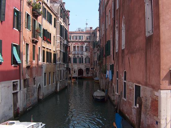 Venezia nascosta (1831 clic)
