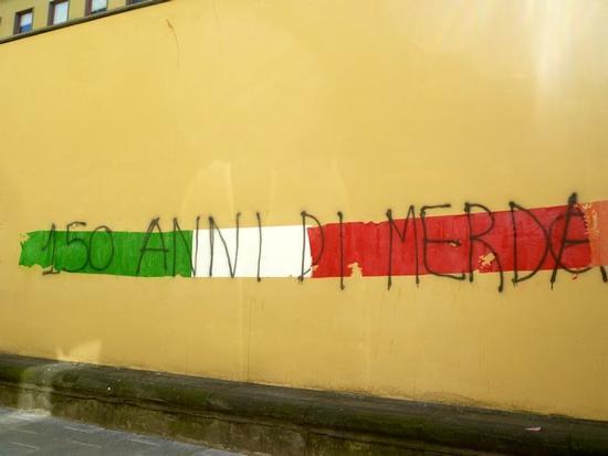 L'ottimismo è il profumo della vita. - Firenze (2196 clic)