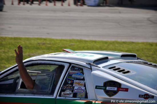 last lap - Bassano del grappa (2205 clic)