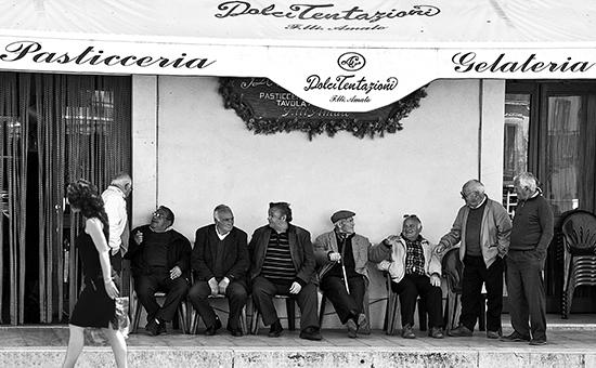 Dolci tentazioni - Monterosso almo (2355 clic)