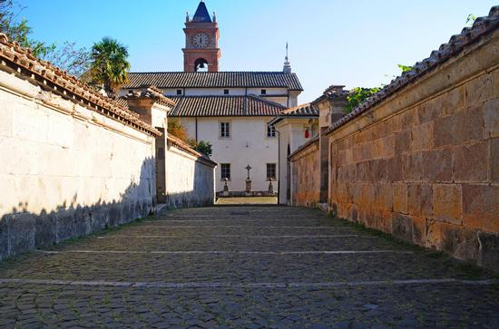 Chiesa antica - Collepardo (689 clic)