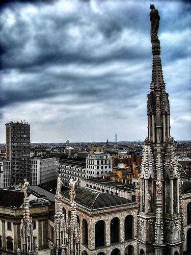 Gocce di Milano (2436 clic)