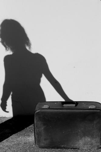 La voglia di viaggiare (808 clic)
