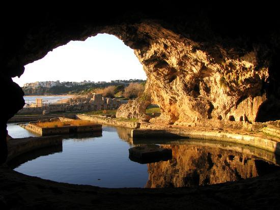 Grotta di Tiberio - Sperlonga (4846 clic)