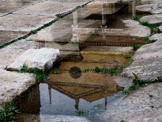 Cattedrale Riflessa - Terracina (892 clic)
