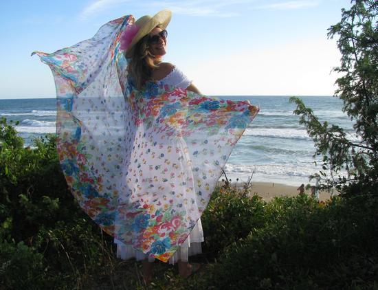 Vento tra le dune - Sabaudia (921 clic)