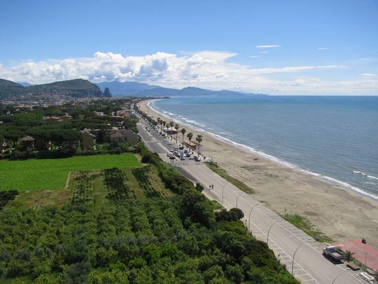 Lungomare - Terracina (1068 clic)