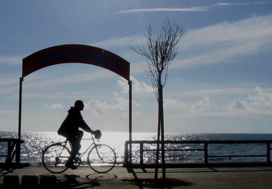 A Sunny Day - Terracina (1062 clic)