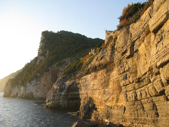 Il Golfo dei Poeti  - Porto venere (1081 clic)