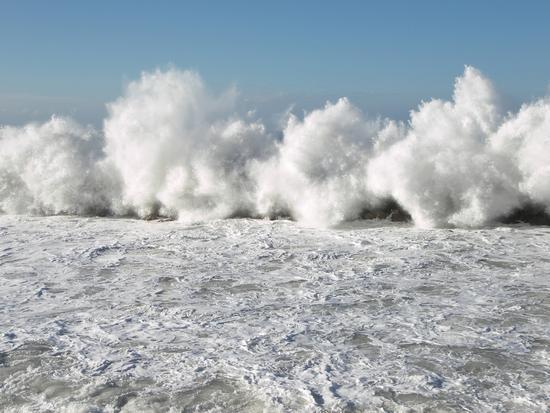 Mareggiata - Chiavari (3781 clic)