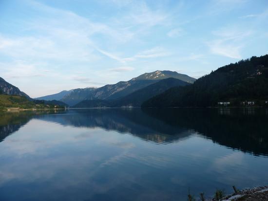 Lago di Ledro - pieve di ledro (2035 clic)