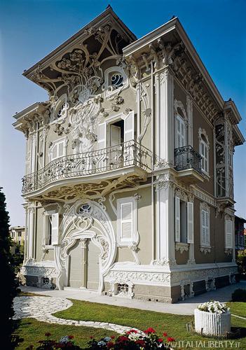 Villa Ruggeri Pesaro (2308 clic)