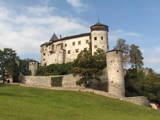 castello di Presule - Fie' allo sciliar (1354 clic)