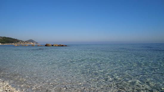 early morning sea - Isola d'elba (2295 clic)