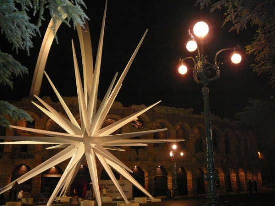 Verona-Natale in Arena (6064 clic)