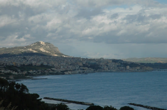 xacca panorama - Sciacca (5312 clic)