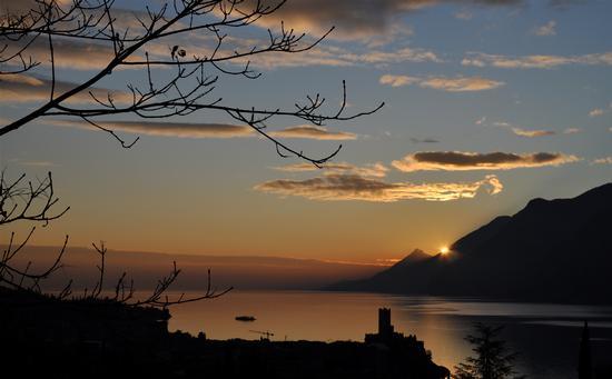 lago di garda - Malcesine (1571 clic)