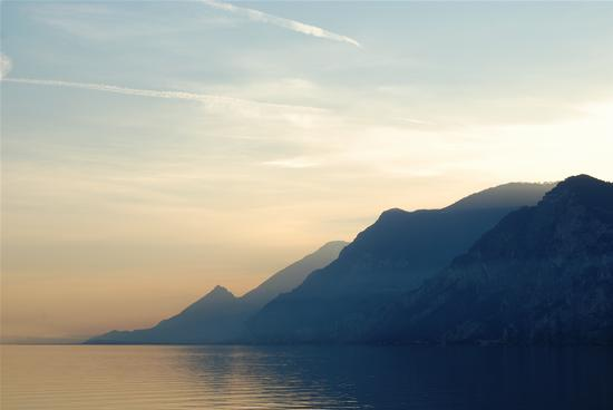 lago di garda - Malcesine (1831 clic)
