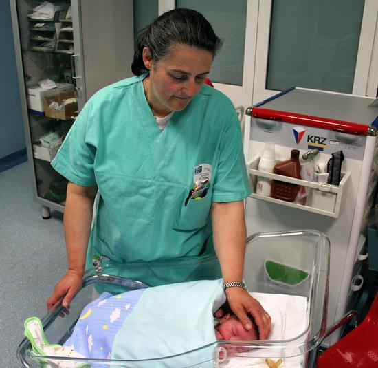 Amore di infermiera - San lorenzo a vaccoli (1184 clic)