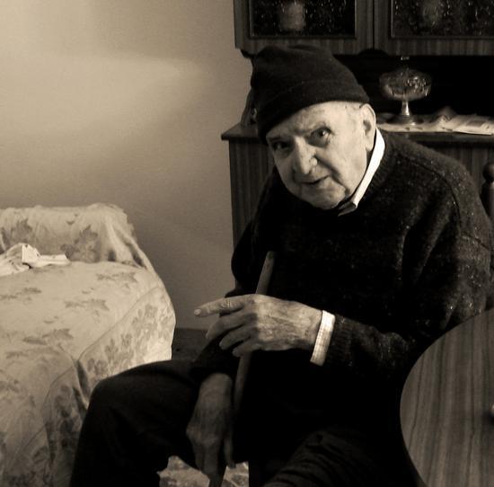 Racconti di altri tempi - San lorenzo a vaccoli (1181 clic)