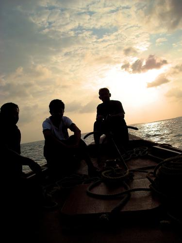 Ritorno con i Pescatori - CALCI - inserita il 23-Jun-11