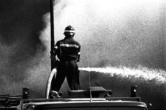 il pompiere - Carugate (1159 clic)
