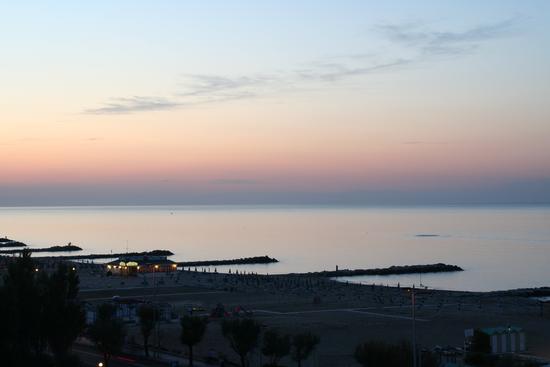 spiagga - Misano adriatico (1271 clic)