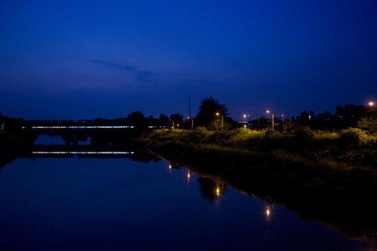 Ponte  - Padova (1620 clic)