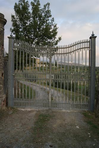 scorcio sulle colline - PISTOIA - inserita il 11-Oct-12