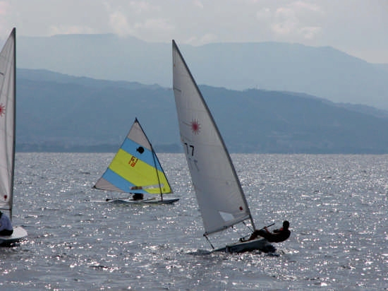Trofeo Cardullo 24-25/09/2005 - Messina (2728 clic)