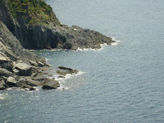 Cinque Terre - Vernazza (2338 clic)