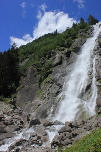 Val Di Genova - Pinzolo (2601 clic)