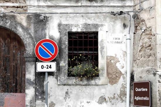 vicolo/quartiere - Noto (3773 clic)