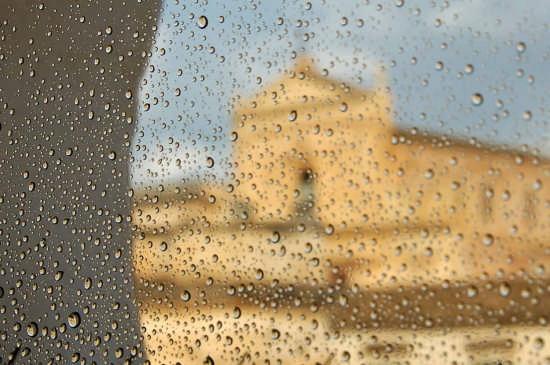 goccioline dopo il temporale  - Noto (3980 clic)