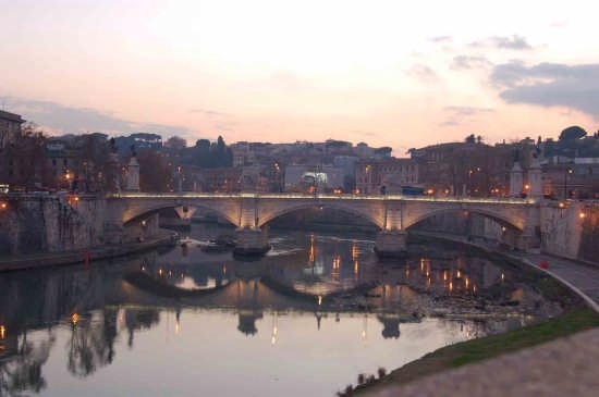 lungotevere - Roma (17680 clic)
