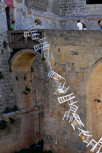 Castello Aragonese - Otranto (2437 clic)