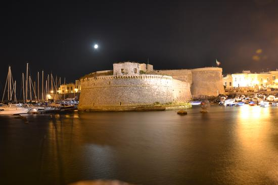 Gallipoli by night (700 clic)