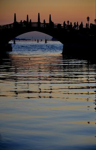 Tramonto a Venice 2 - Venezia (3187 clic)