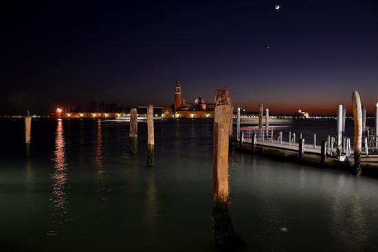 Notturno a Venezia (1910 clic)