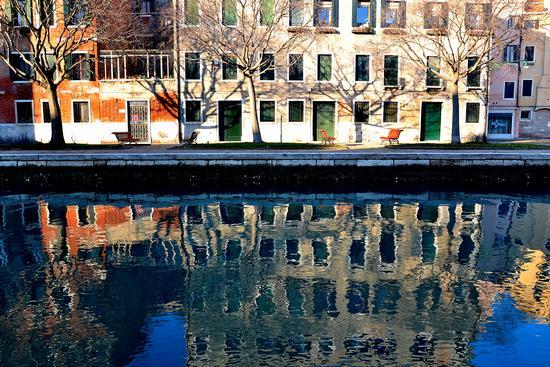 Il Canale - Venezia (2661 clic)
